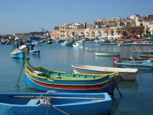 Gi tips på Malta