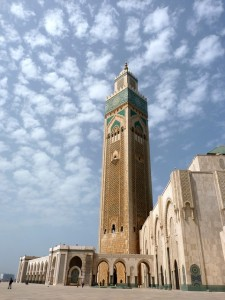 Gi tips i Marokko og Tunisia