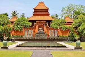 Gi tips på Bali