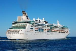 Gi tips på cruise