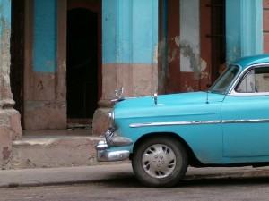Gi tips på Cuba