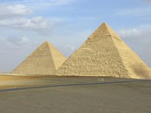 Gi tips i Egypt