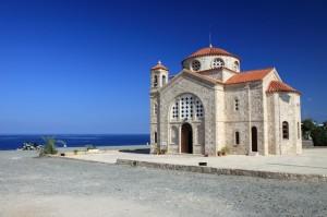 Gi tips på Kypros