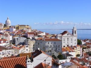 Gi tips i Portugal / Madeira