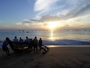 Gi tips på Sri Lanka