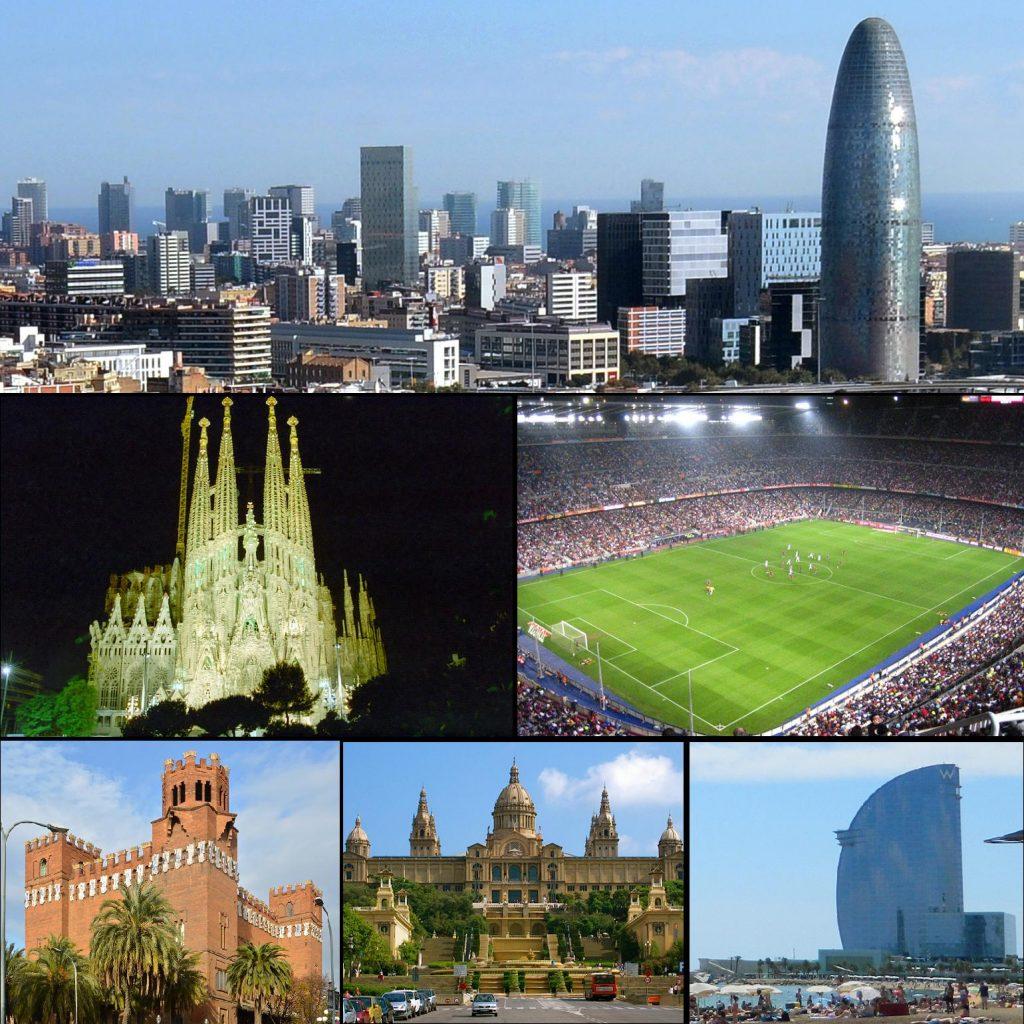 f46ac879 Og siden byen går sakte burde du også gjøre dette. Sov lenge, ta pauser,  spis mye, ikke stress mens du er på besøk og nyt Barcelonas – i et spansk  tempo!